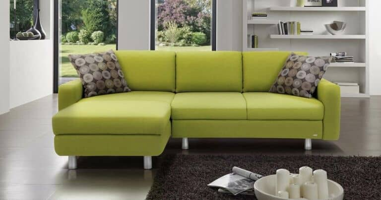 Sedda Sitzgarnitur Couch