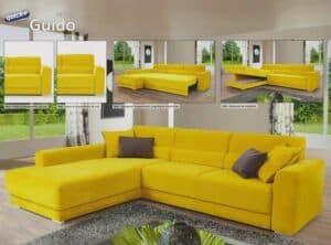 Sofa Sedda Guido