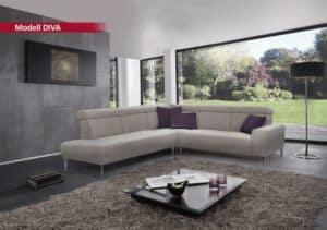 SEDDA Couch Diva