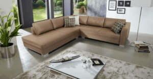 SEDDA Möbel Couch Magnum