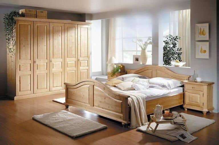 Schlafzimmer Trient Schösswender