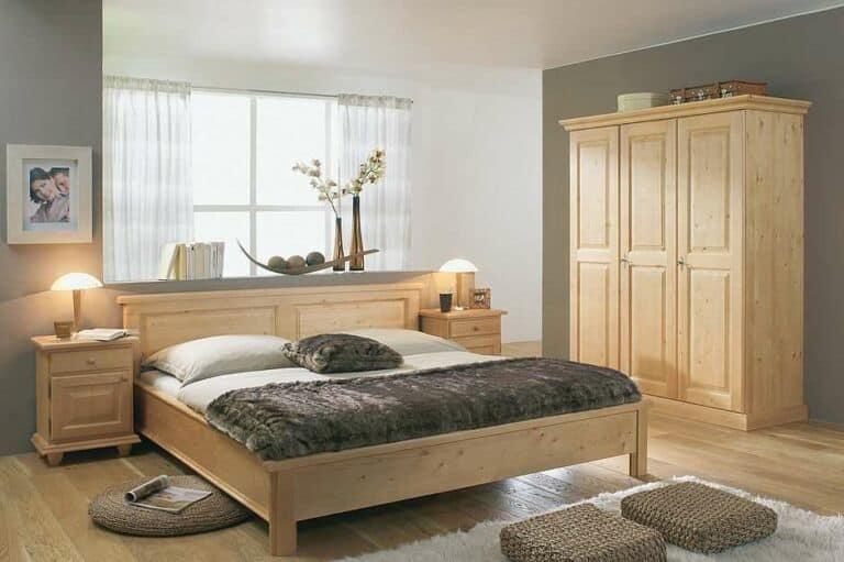 Schösswender Schlafzimmer