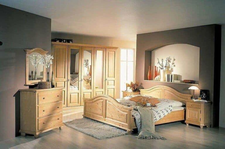 Schösswender Betten