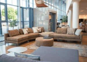 Wohnlandschaft Sedda Bellini Couch