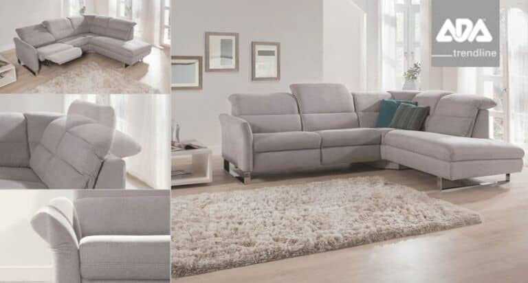 ADA Trendline 6981 Couch
