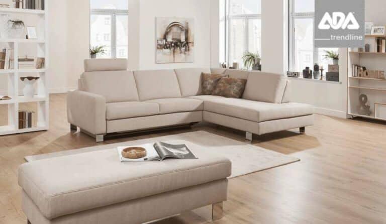 Ada Couch Trendline 6204