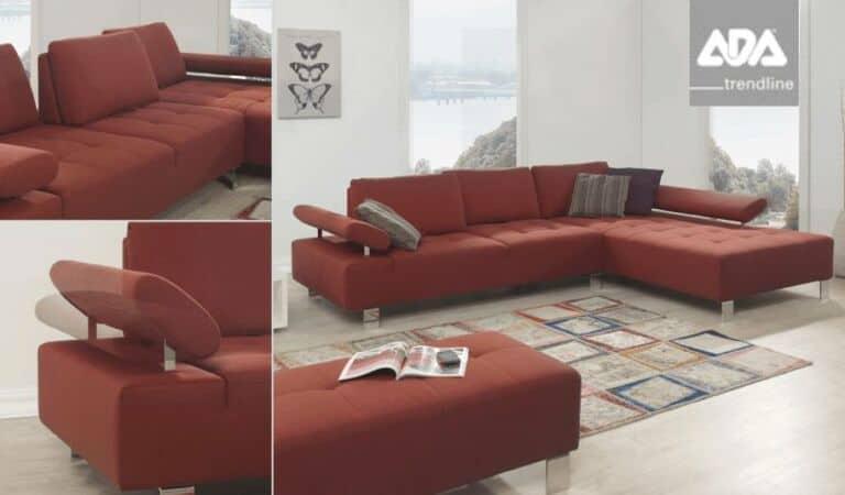 ADA Trendline Couch 6656