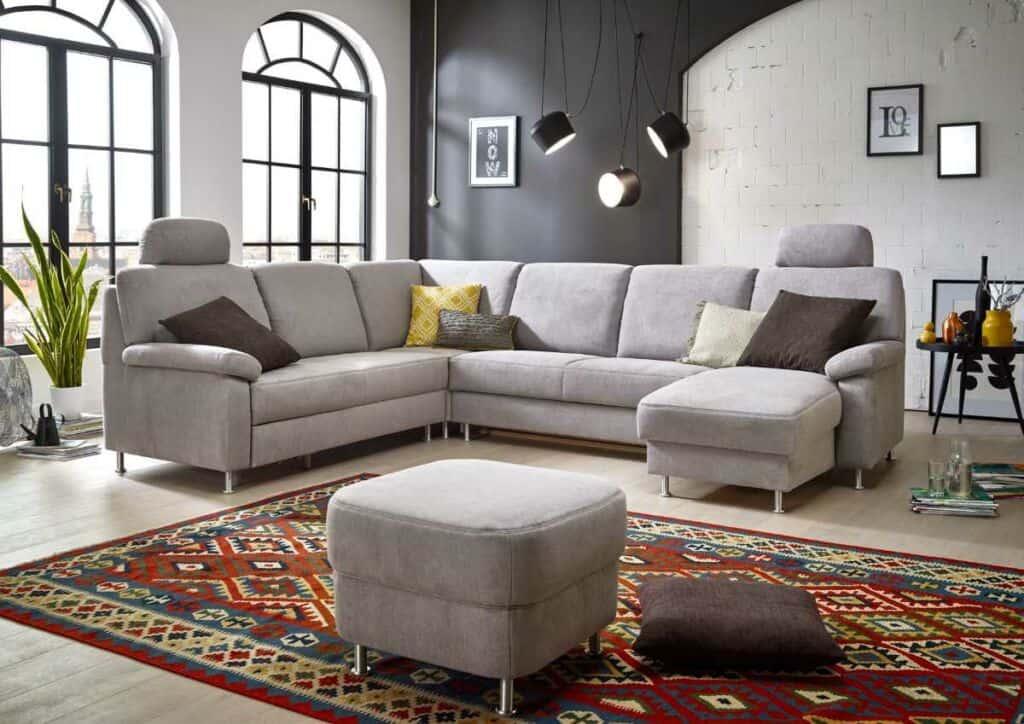 Ada Sitzgarnitur Variable 436 Couch Topsofa24