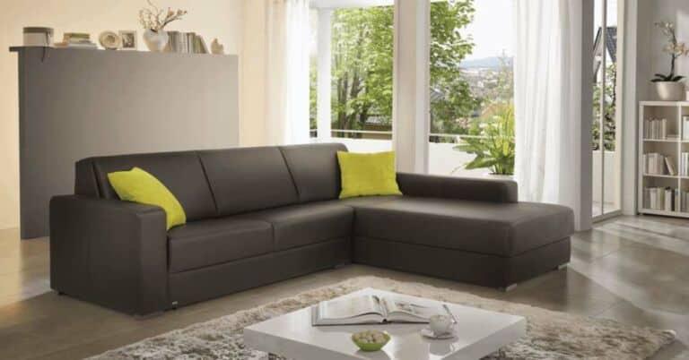 SEDDA Möbel Cubus Couch