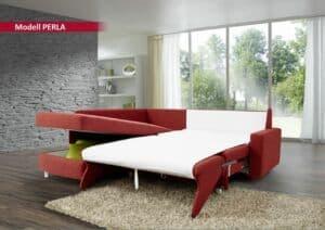 Sedda Sofa Perla Stauraum