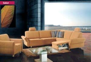 Sedda Salut Couch