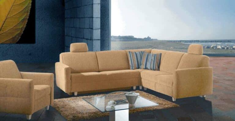 SEDDA Möbel Couch Salut
