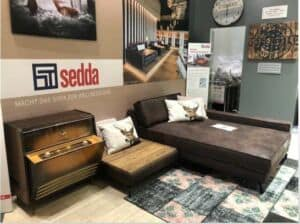Sedda Sofa Amadeo