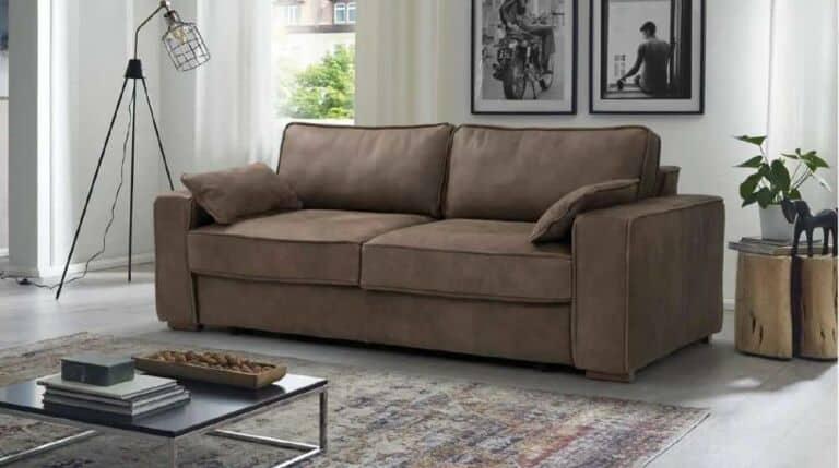 Couch SEDDA Amadeo