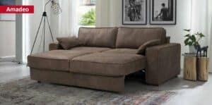 Couch Amadeo SEDDA