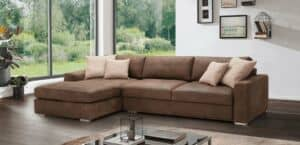 SEDDA Aurora Couch