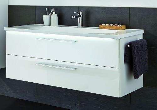 Waschtisch Brillant Variante 1
