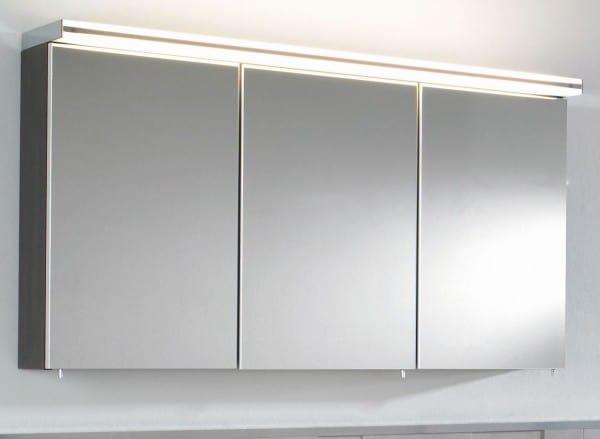 Puris Speed Badmöbel Variante 4 Spiegel