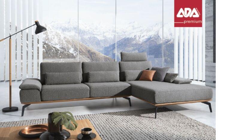 ADA Premium Sitzgruppe Santiago