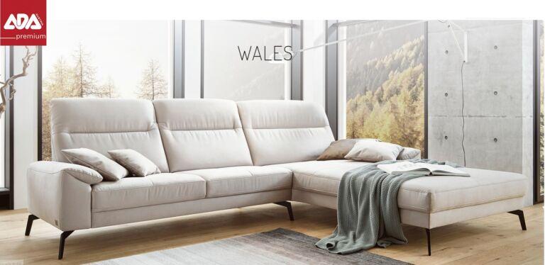 Ada Sitzgarnitur Wales